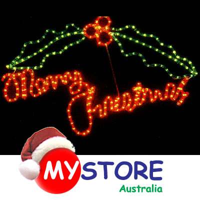MyStoreOnline New Zealand - Christmas Rope Light, Home Electronic